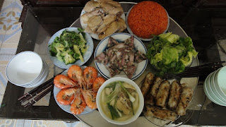 Tet dishes offer taste of traditional New Years 6