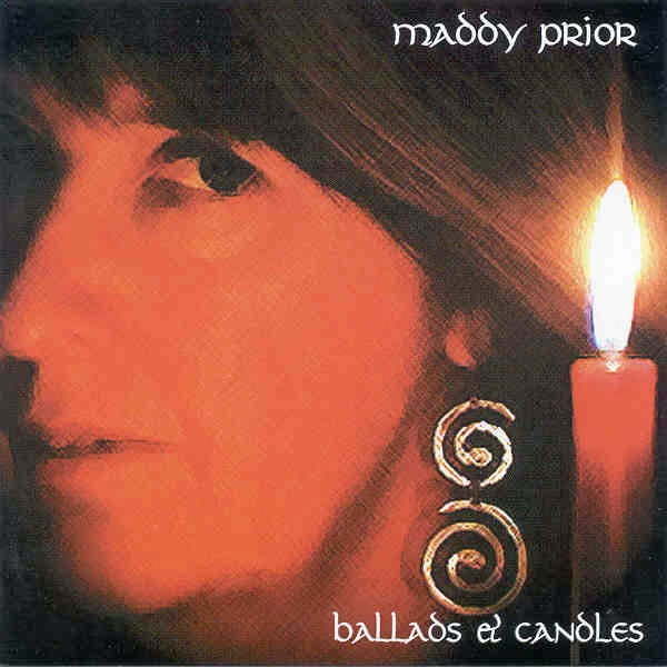 Maddy Prior - Ballads & Candles (2000)
