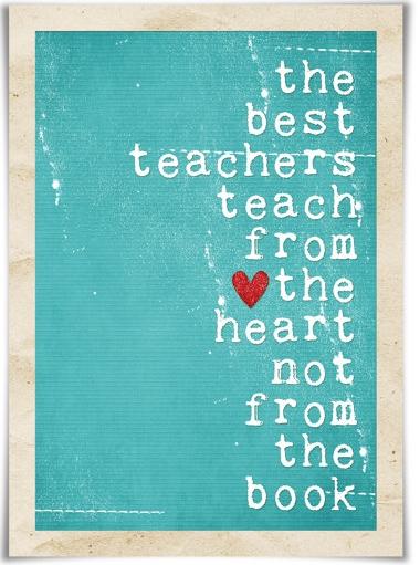 best hilse ord til lærer