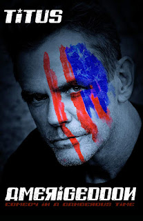 Christopher Titus: Amerigeddon - Legendado
