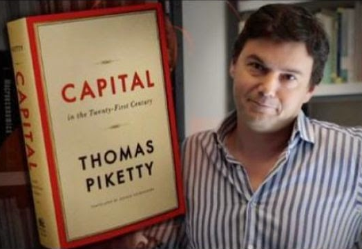 "CRITIQUE OF PIKETTY'S ""CAPITAL IN THE TWENTY-FIRST CENTURY"" FROM A HETERODOX PERSPECTIVE"