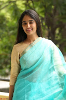 Radhika Mehrotra in Green Saree ~  Exclujsive Celebrities Galleries 044.JPG