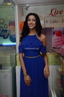 Priya Shri in Spicy Blue Dress ~  Exclusive 28.JPG