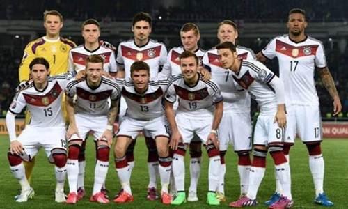 Jerman Live Streaming Piala Dunia 2018 Nonton Tv Bola Online