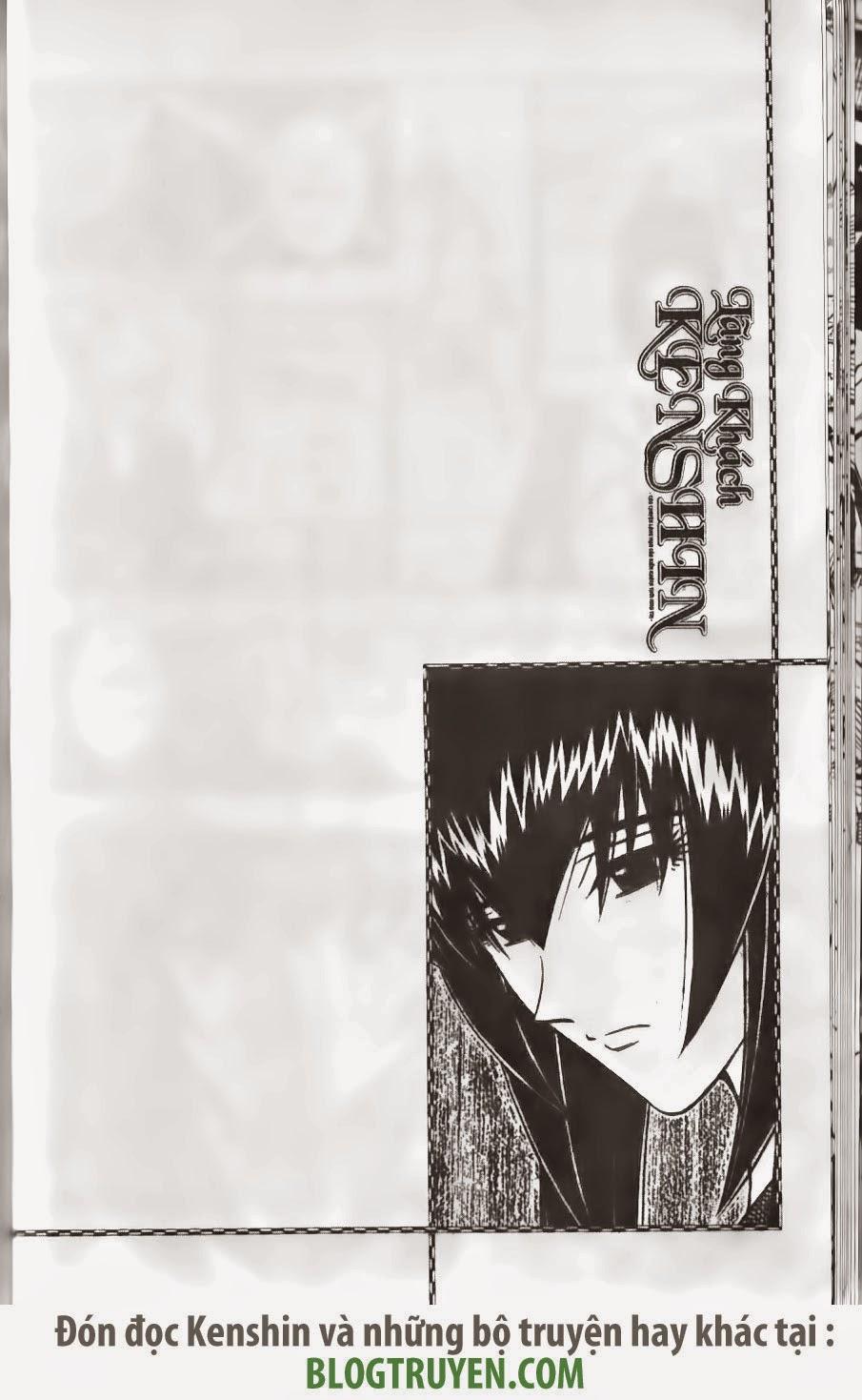 Rurouni Kenshin chap 173 trang 19