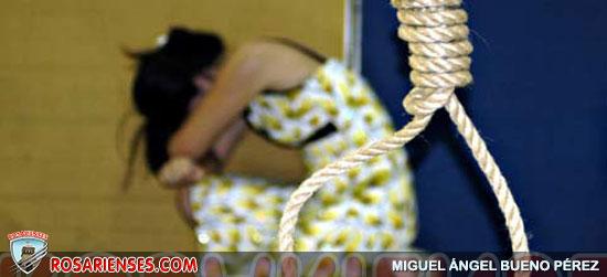 Cada 48 horas se suicida un menor en Colombia | Rosarienses, Villa del Rosario