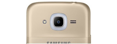 camera Samsung Galaxy J2 2016