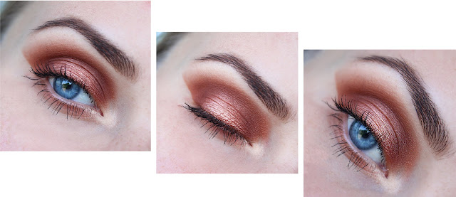 MOTD | Halo Make Up On Fire With Naked Heat