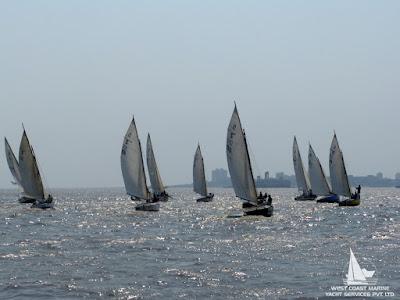West Coast Marine - Yacht Charter India