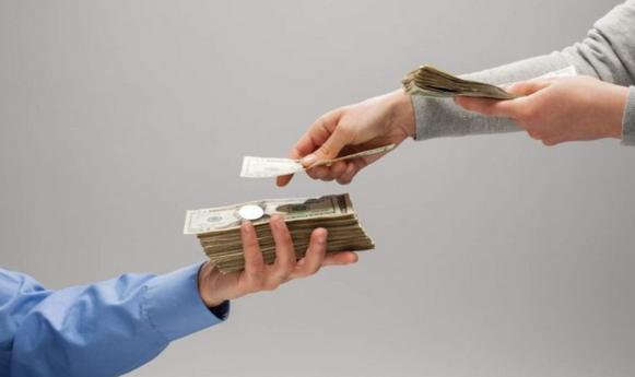 Cara Meminjam Uang Yang Baik Dan Benar