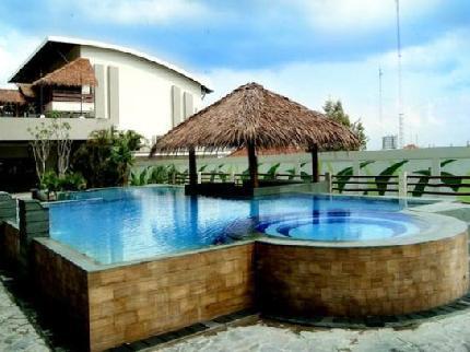 Daftar Hotel Muah Kawasan CihampelasSetiabudiCiumbuleuit Dan Bandara Bandung