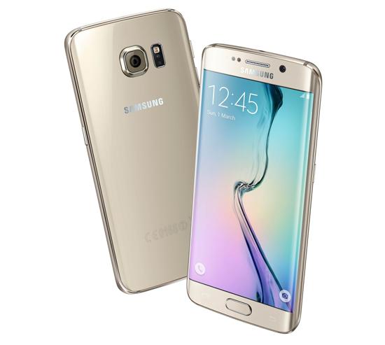 Samsung Galaxy S6 Edge tidak terbaca di pc