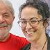 Márcia Tiburi tem novo surto psicótico: agora ela diz que os críticos de Lula têm problemas sexuais e que todas as mulheres o desejam