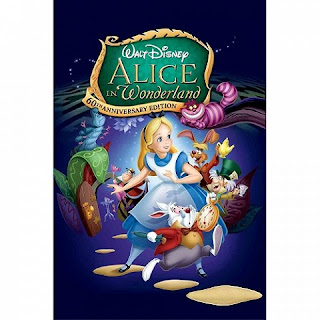 Film Alice in Wonderland (1951) Film Subtitle Indonesia