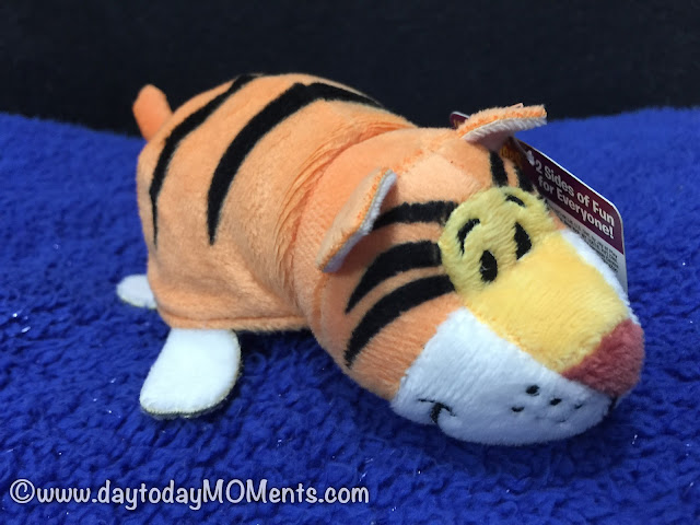 FlipaZoo Flipzee Stuffed Animals