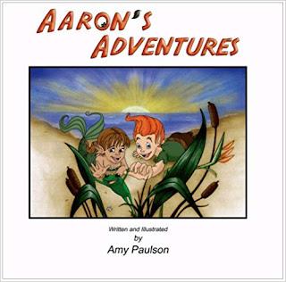 Book Review: Aaron's Adventures