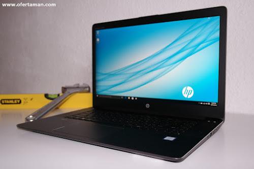 Análisis del HP ZBook Studio G3
