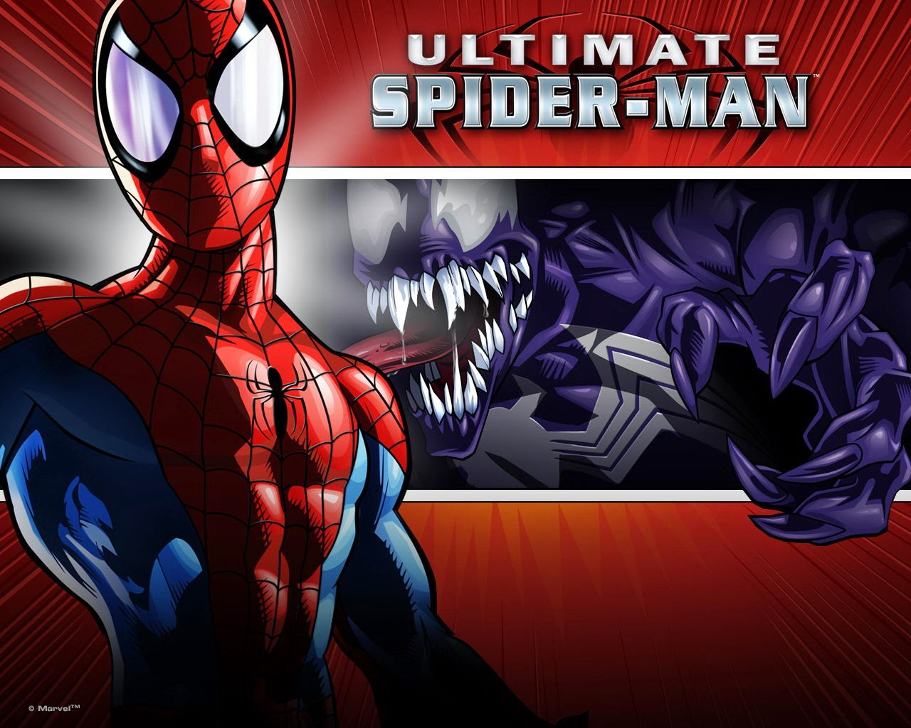 ultimate spiderman hindi - all episodes - drama cartoon