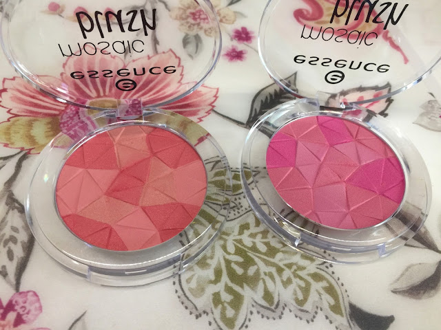 essence mosaic blush poskipuna