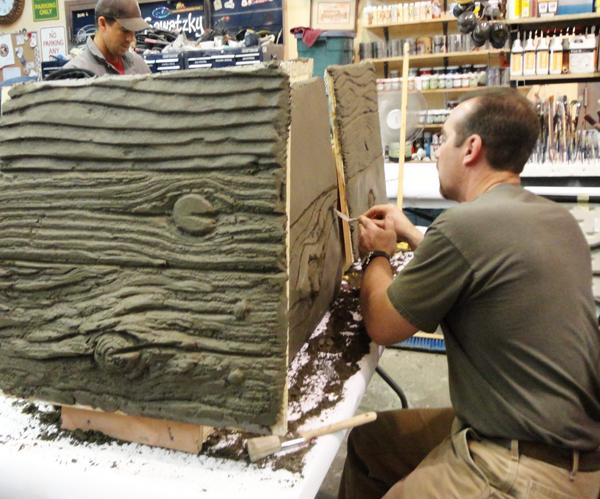 Sculpture Magic Workshop Archives Enroute Adventures Blog