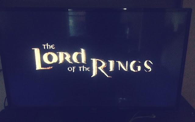 O Senhor dos Anéis O Retorno do Rei Resenha