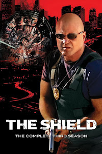 The Shield Poster