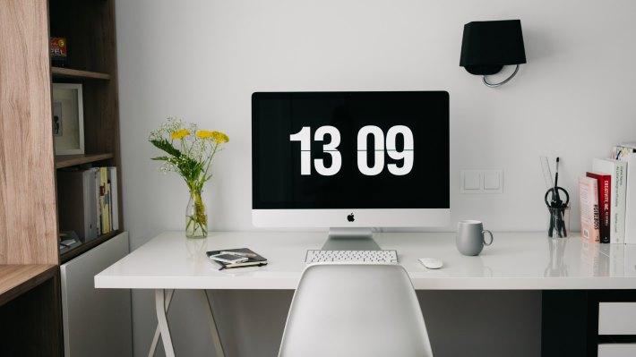 Wallpaper 2: MacBook Desktop Design