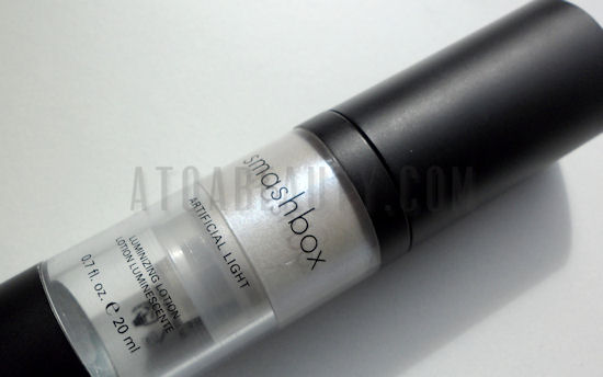 Smashbox Artificial Light Diffuse