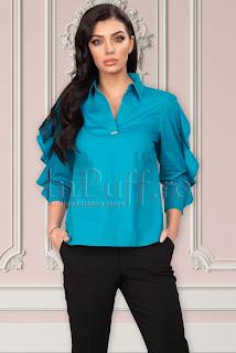 Bluze Dama - Camasi Dama, Casual, Office3