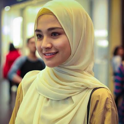 Biodata Penuh Hanna Farisha Anak Kepada Fauzi Nawawi
