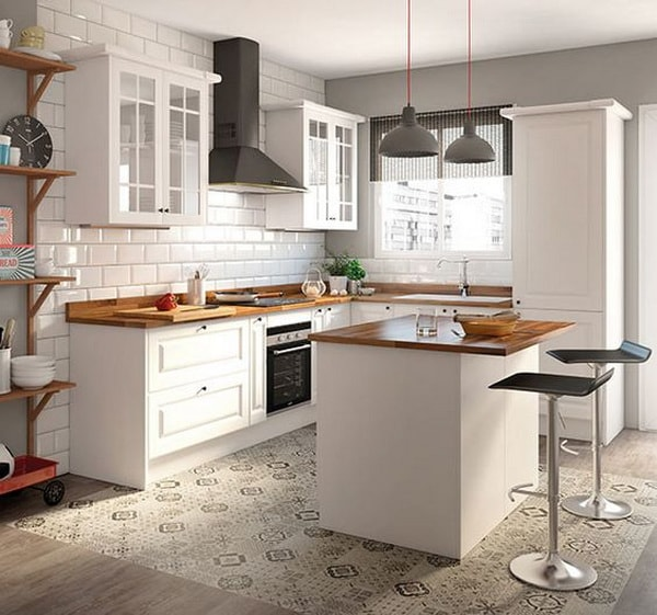 In this article, we will share some tips for kitchen remodeling and this is DIY kitchen renovation with low-cost budget 7