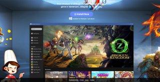 Facebook lanseaza Gameroom
