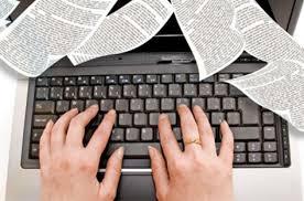 Dịch vụ đánh văn bản thuê Hà Nội