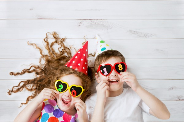20 ways to celebrate the new year with kids great ideas pin