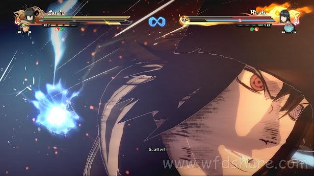 Free Download Game Naruto Shippuden Ultimate Ninja Storm 4