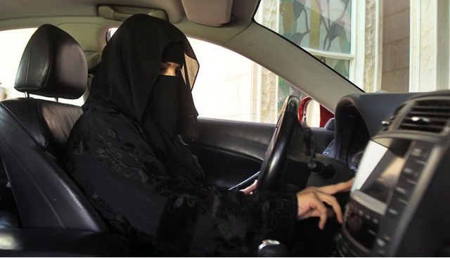 At Last, Saudi Arabia Concedes To Let Women Drive