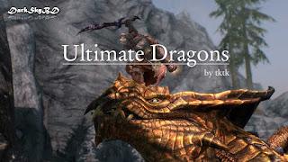 Ultimate Dragon Simulator v1.0.1 Apk
