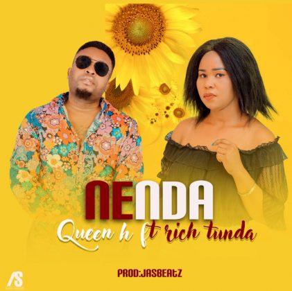 Download Audio | Queen H ft Rich Tunda – Nenda
