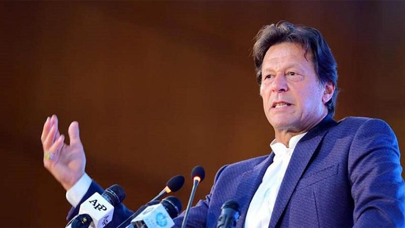 Imran Khan praises MQM