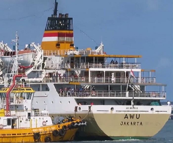 Kapal Pelni Awu Jadwal Keberangkatan Dan Harga Tiket 2019