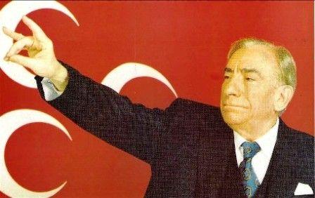 Alparslan Türkes