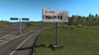 ets 2 real advertisements screenshots 23, baltic