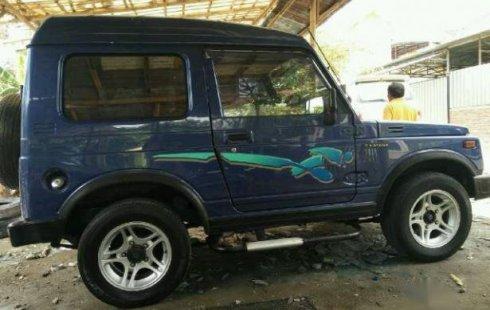 KATANA STD/DX SHORT 2WD