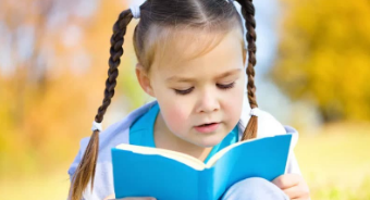 How to encourage your child to love reading and learning