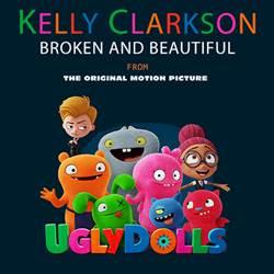 Broken e Beautiful – Kelly Clarkson Mp3