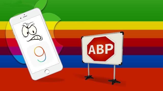 كيفية منع الاعلانات على الايفون و الايباد ''iOS 9 - iOS 9.1 - iOS 9.2''