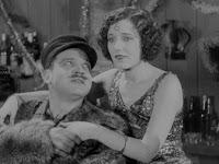 """Джорджия Хэйл и Малкольм Уайт в """"Золотой лихорадке"""" (1925) - 2"""