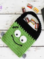 http://www.sewrella.com/2016/10/crochet-frankenstein-trick-or-treat-bag.html