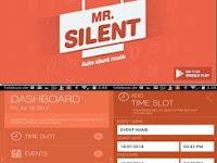 Cara Mengaktifkan Mode Silent Untuk Daftar Kontak Tertentu Di Perangkat Android