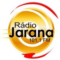 Rádio Jarana FM 101,1 de Paragominas PA